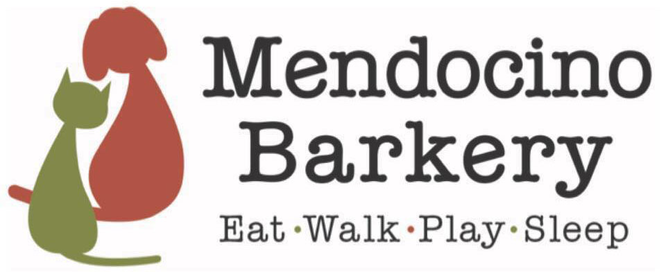 Mendocino Barkery
